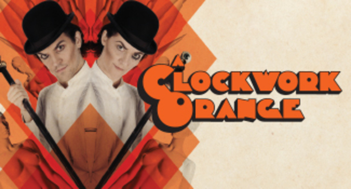 A Clockwork Orange at Brisbane Arts Theatre
