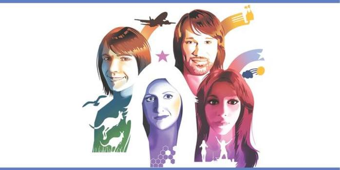 ABBA Live Fundraising Concert