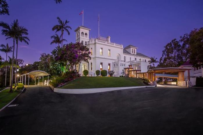 BNE Open House Free Guided Tours of Government House