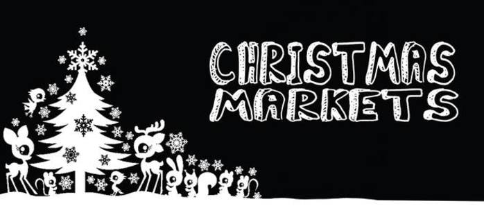 Christmas Markets - Free Entry