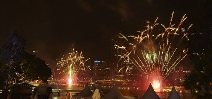Free: Australia Day at South Bank