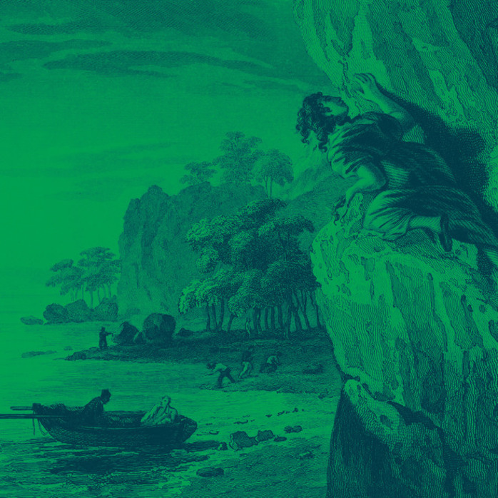 Free Curators Tour of Islands Exhibition