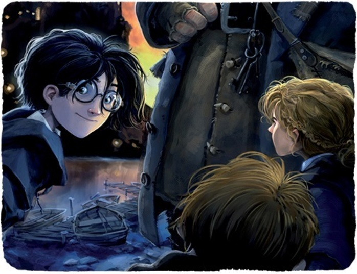 Free: Harry Potter Book Night