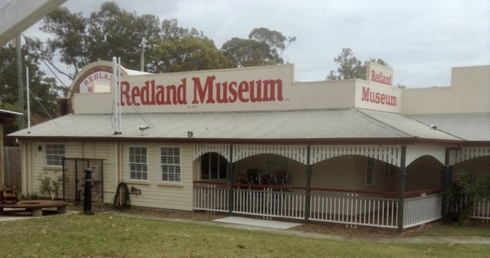 Love Letters, The Play at Redland Museum