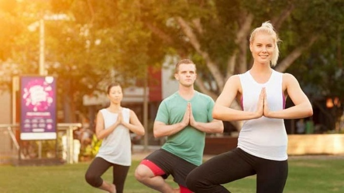 Medibank Feel Good Program Free Yoga