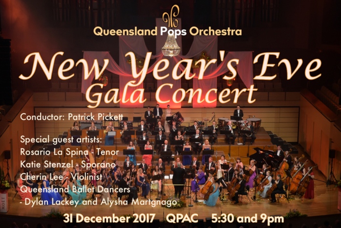 New Year's Eve Gala Concert