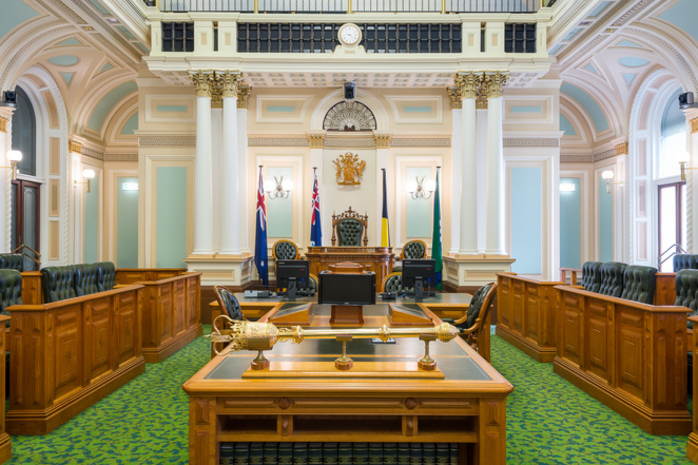 Parliament House's 150th Anniversary Open Day
