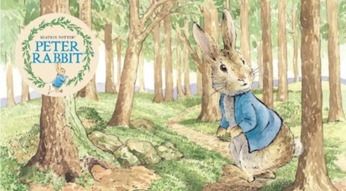 Peter Rabbit Craft Village