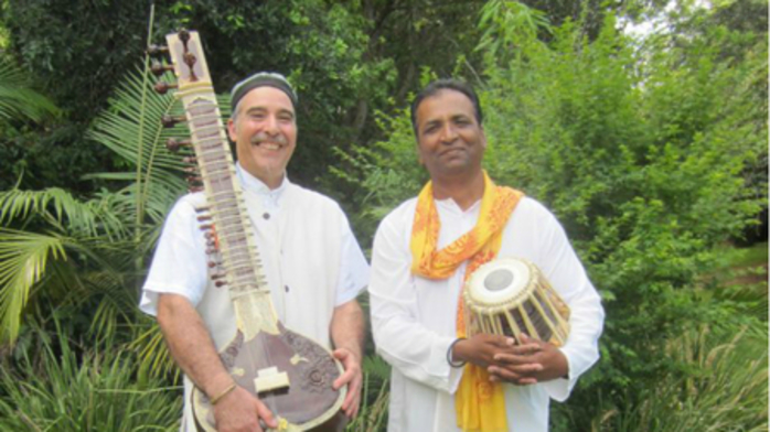 Raasa Music from Rajasthan to the Himalayas