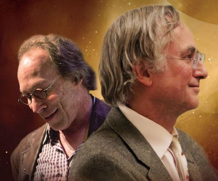 Science in the Soul- Richard Dawkins and Laurence Krauss