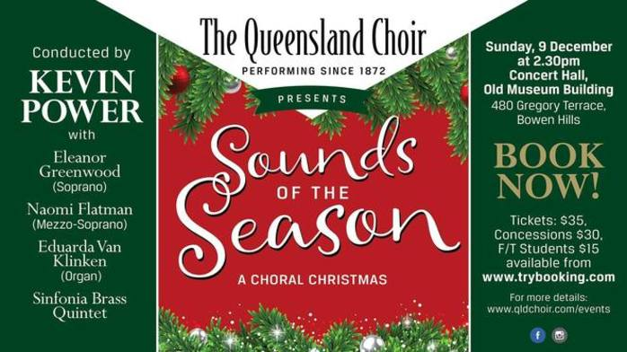 Sounds of the Season A Choral Christmas