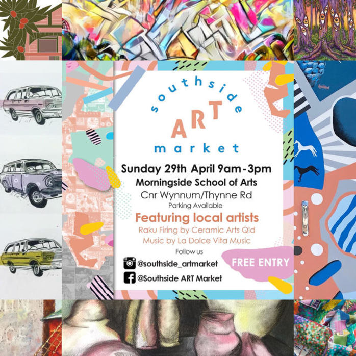 SouthSide Art Market