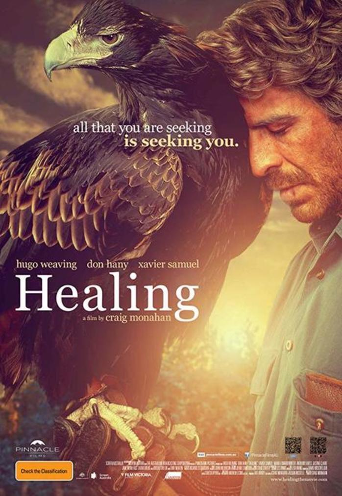 The Reel Thing Film Club Healing - Redcliffe Library